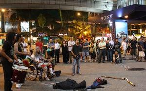 Khám phá Kuala Lumpur
