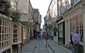"""Những con phố """"nhất"""" của vương quốc Anh"""