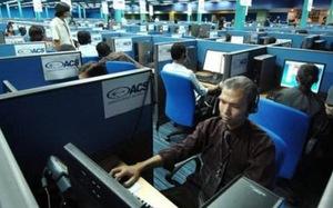 Philippines qua mặt Ấn Độ về dịch vụ tin học