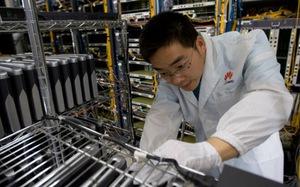 Mượn tay Huawei, Mỹ mở rộng hoạt động tình báo