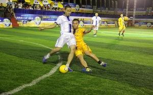 Khai mạc Cúp bóng đá phong trào Larue Quảng Nam 2014