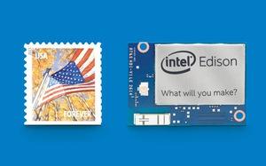 Một ngày công nghệ: Chip cảm biến cho người máy