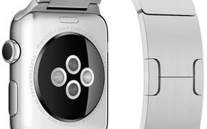 Một ngày công nghệ: Cảm biến chống trộm của Apple Watch