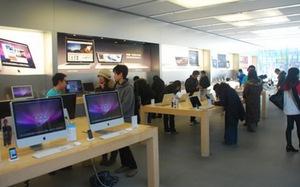 Tin tặc Trung Quốc tấn công tài khoản iCloud của Apple