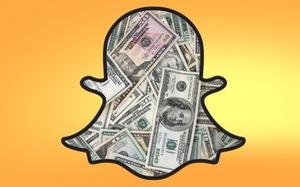 Snapchat hợp tác Square, ra mắt chuyển tiền di động