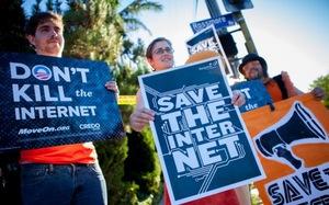 Mỹ chính thức có đạo luật trung lập về Internet