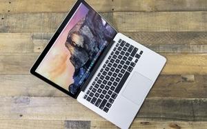 Apple có MacBook Pro 13-inch Retina và iMac 5K mới