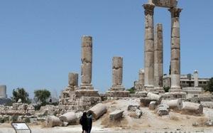 Jordan xúc tiến kế hoạch khẩn cấp cứu du lịch