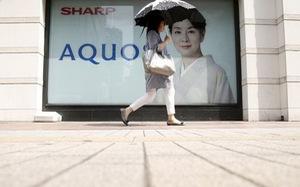 Sharp có thể rời thị trường tivi tại Mỹ
