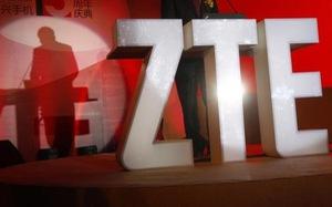Công ty viễn thông Trung Quốc ZTE bị Mỹ điều tra