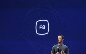 Mark Zuckerberg vạch kế hoạch 10 năm cho Facebook