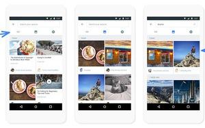 Google Space, ứng dụng chat nhóm tích hợp Chrome, YouTube và Search