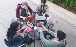 Office 365 – Nâng tầm hiệu quả công việc