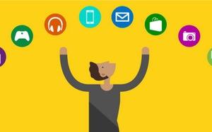 Microsoft đến mùa hái quả: Bing, Office 365 và Surface