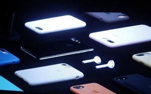 Video toàn cảnh sự kiện Applegiới thiệu iPhone 7