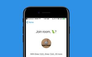 Facebook sắp có phòng chat giống Yahoo Messenger?