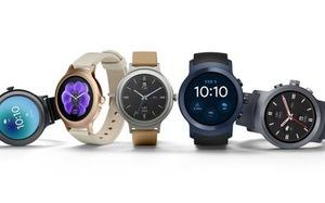 Đồng hồ thông minh Android Wear 2.0 có gì mới?