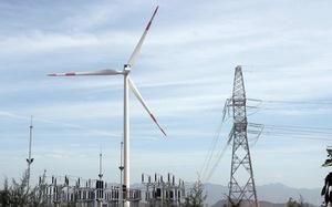 Phát triển mô hình điện gió kết hợp du lịch sinh thái