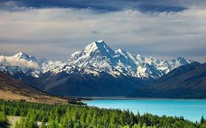 Bạn muốn đến New Zealand tìm việc và du lịch miễn phí?