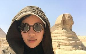 Ngôi sao YouTube Michelle Phan: trầm cảm vì thất bại