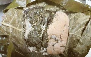 Ngược Tây Bắc ăn cá hấp lá vả