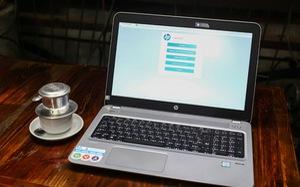 Vì sao nên chọn HP ProBook 400 series G4?