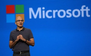 Microsoft cắt giảm hàng ngàn nhân viên