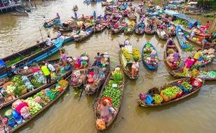 Khám phá 30 địa điểm du lịch Việt Nam - Phần 1