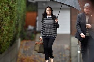 'Công chúa Huawei' sẽ được trả về Trung Quốc sau 2 năm bị giam lỏng ở Canada?