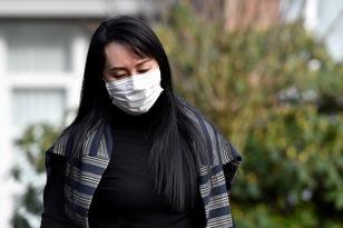 Hé lộ tình tiết mới về vụ bắt 'công chúa Huawei' Mạnh Vãn Chu