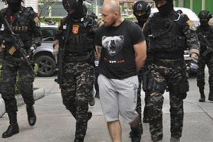 Mỹ xử tù tội phạm mạng người Nga bị dẫn độ từ Thái Lan