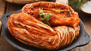Kimchi: Món ăn linh hồn của ẩm thực Hàn Quốc