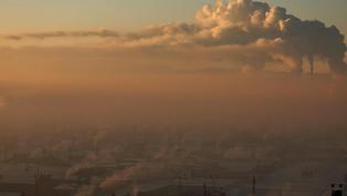 Cuộc sống tại thành phố ô nhiễm nhất thế giới