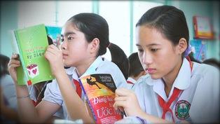 Làm gì để hình thành thói quen đọc sách?
