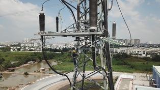 EVNHCMC bổ sung nguồn điện phục vụ sản xuất tại Khu Công nghệ cao TP.HCM