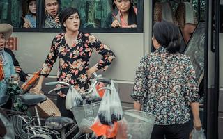Hoài Linh giả gái trong Web drama của Võ Đăng Khoa