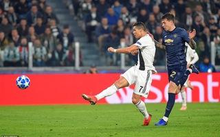 Kết quả Juventus vs MU: MU lội ngược dòng kịch tính dù Ronaldo ghi bàn