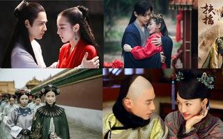 10 bộ phim hot nhất trên màn ảnh nhỏ Hoa ngữ năm 2018