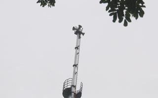 Diễn tập hệ thống cảnh báo sóng thần tại Đà Nẵng