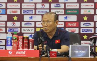 HLV hai đội Việt Nam – Malaysia phân tích về trận đấu ngày 10-10