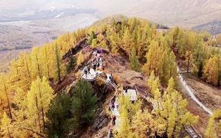 Những phong cảnh thiên nhiên tráng lệ nên tham quan một lần trong đời ở Trung Quốc