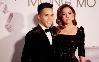 Đàm Vĩnh Hưng, Minh Tuyết góp mặt trong show diễn của NTK Tuấn Trần