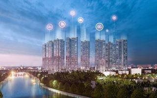 """Sunshine City Sài Gòn: Trải nghiệm thiên đường sống """"một điểm chạm"""""""