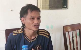 Con trai bệnh tâm thần sát hại mẹ ruột tại Quảng Ngãi