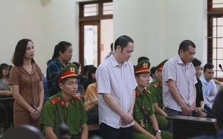 Vụ án gian lận thi ở Hà Giang: 8 năm tù cho bị cáo chủ mưu