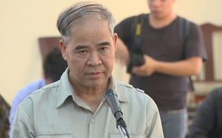 Xâm hại hàng loạt nam sinh, ông Đinh Bằng My lĩnh 8 năm tù