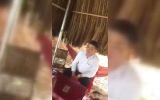 Xác minh Clip một thẩm phán ở Bình Phước bị tố đánh bạc