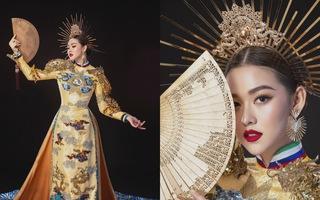 Giải trí 24h: Nguyễn Tường San ghi tên mình vào Top 8 Miss International 2019