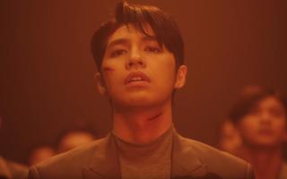 Noo Phước Thịnh gây ấn tượng với những hình ảnh ẩn dụ trong MV mới