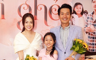 Dương Cẩm Lynh tái ngộ Quang Tuấn trên sóng truyền hình